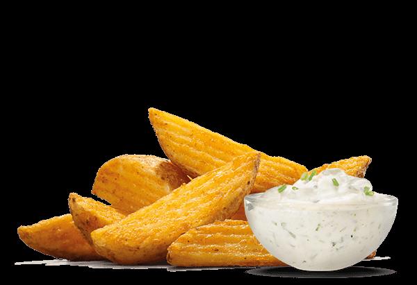 Patatas Supreme