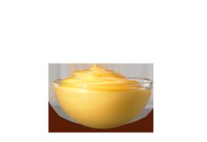Salsa queso