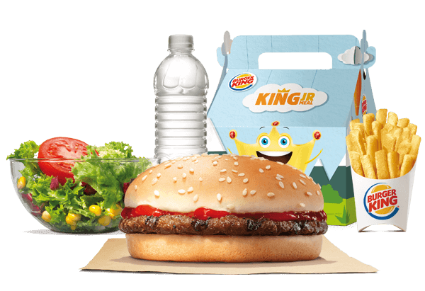 King Jr™ Burger