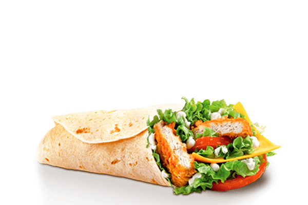 Chicken® Wrap