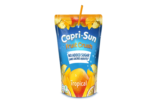 Caprisun Tropical