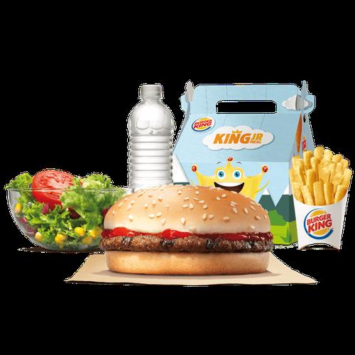 King Jr™ Burger