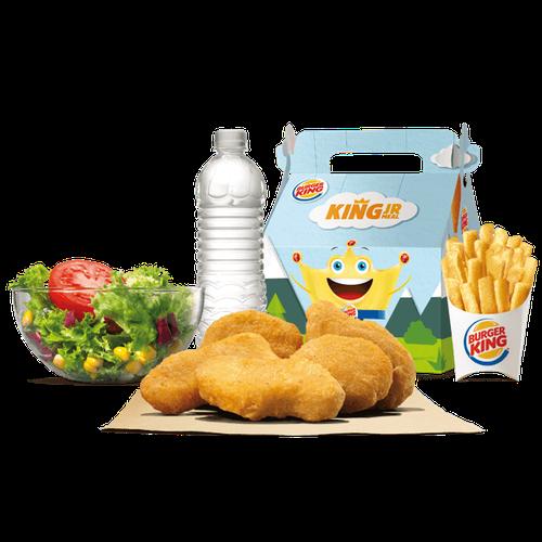 King Jr™ Chicken® Nuggets (x5)