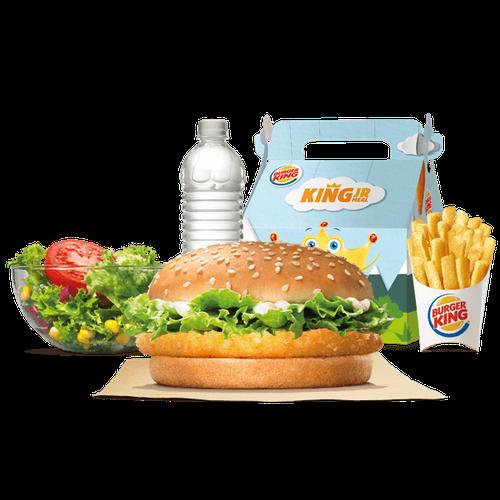 King Jr™ Chicken® Burger