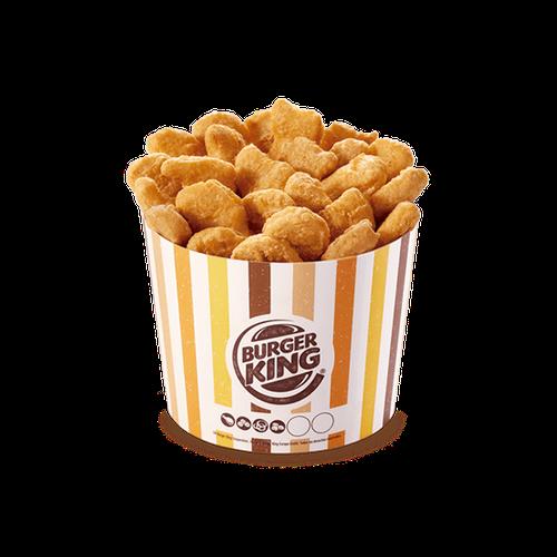 Bucket King Nuggets x24