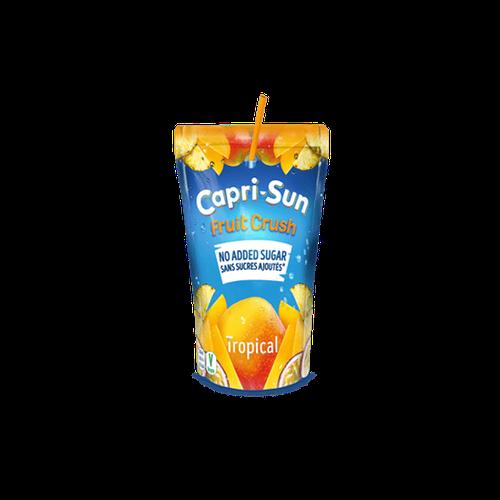Caprisun Tropical