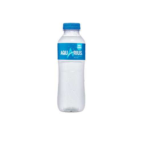 Aquarius Limón 500ml