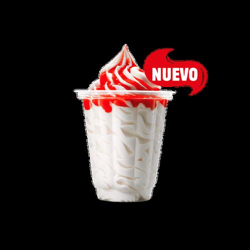 Burger King Sandy™ Fresa