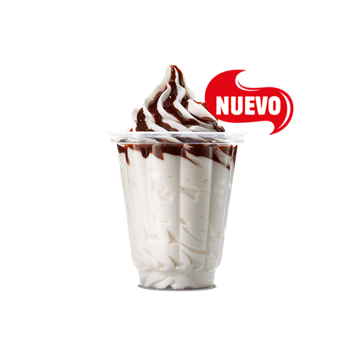 Burger King Sandy™ Chocolate