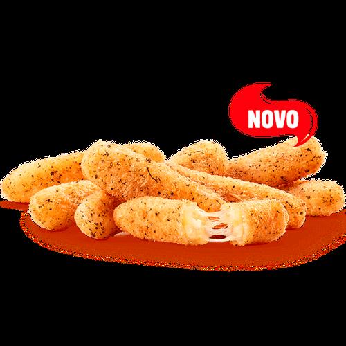 Cheesy Fingers x8