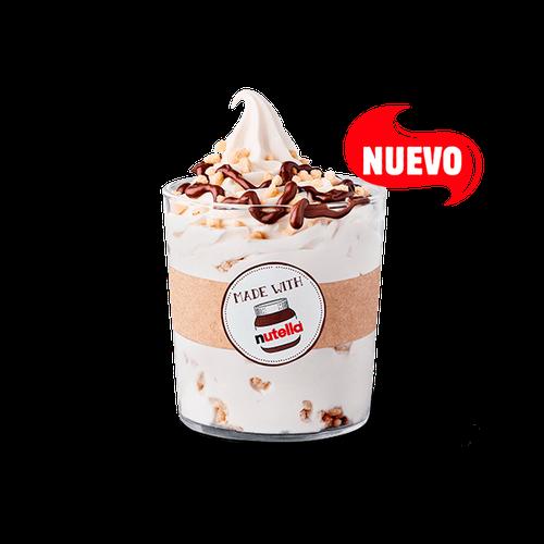 King Fusion™ con Nutella®