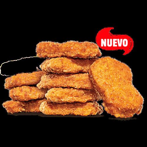 Chicken Nuggets x9